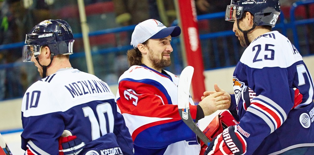 KHL: Murygin, Mozyakin And Coaching Changes. Review Of The Season, Part 1