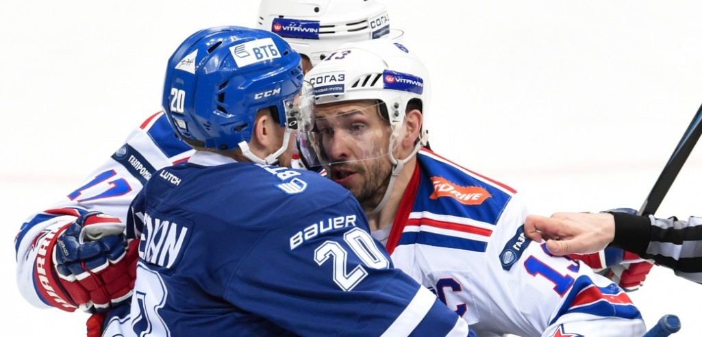KHL: Four Fifths – A Unique Conference Final Line-up. Russian League News Of The Last Week.