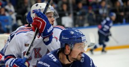 KHL: Dadonov Downs Dynamo