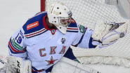 KHL: SKA Shuts Out Ak Bars, Stretches The Lead. Gagarin Cup Finals, Game 2