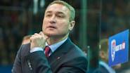KHL: Titov Resigns From Novokuznetsk