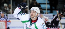 KHL: January 5 - All The Day's Action To Enjoy
