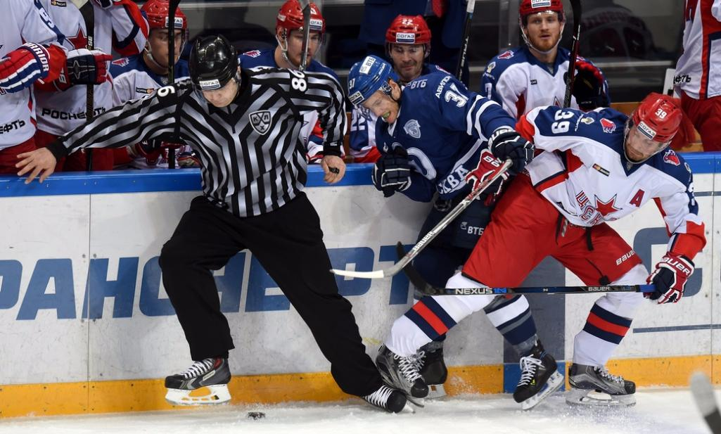 KHL: Derby Day Drama. January 18, 2017 Round-up