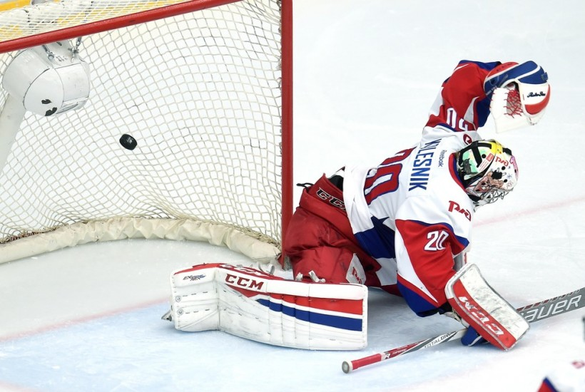 KHL: Loko Loses Again... Round-up