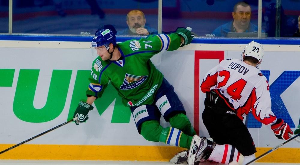 KHL: Adrenaline Versus Preparation