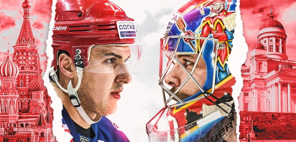KHL: Sorokin Concedes At Last, Jokerit Gets Back In The Series