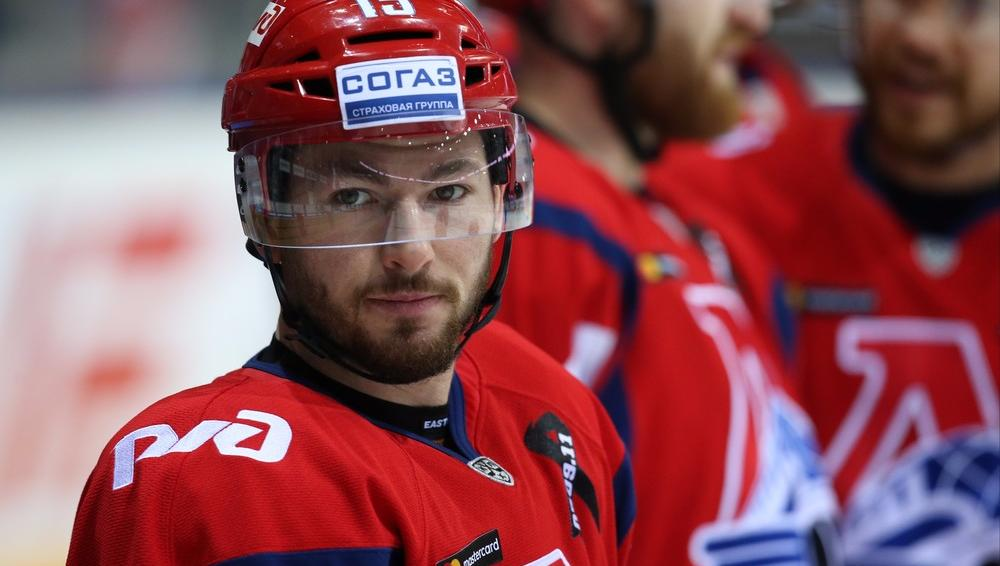 """KHL: Kozun - """"It's Not Where We Want To Be, But We Can Still Take Positives"""""""