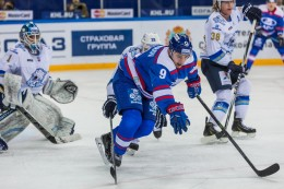 KHL: January 11, 2016 - All The Day's Action To Enjoy