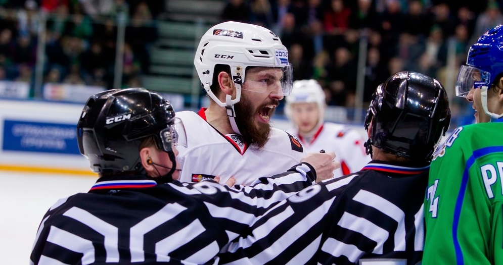 KHL: The Show Goes On