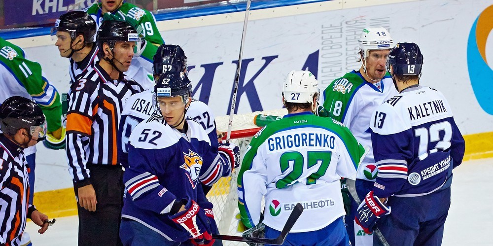 KHL: Understudies Take Center Stage. Eastern Conference Final Preview