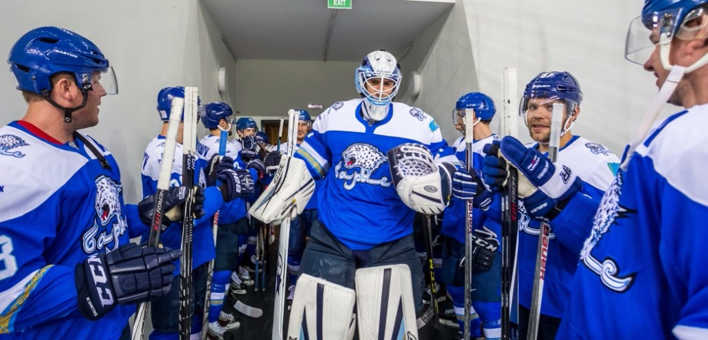 KHL: Barys Edge Medvescak. November 7, 2016 Round-up
