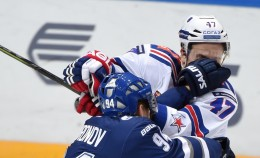 KHL: Old Foes Prepare For New Playoff Clash