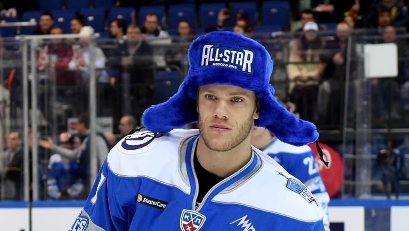 KHL: January's Finest - Sorokin, Robinson, Shipachyov And Ustinsky