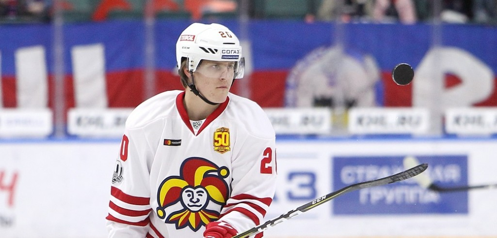 Tolvanen One Of 14 Finns From Russian League In Karjala Cup Call-up