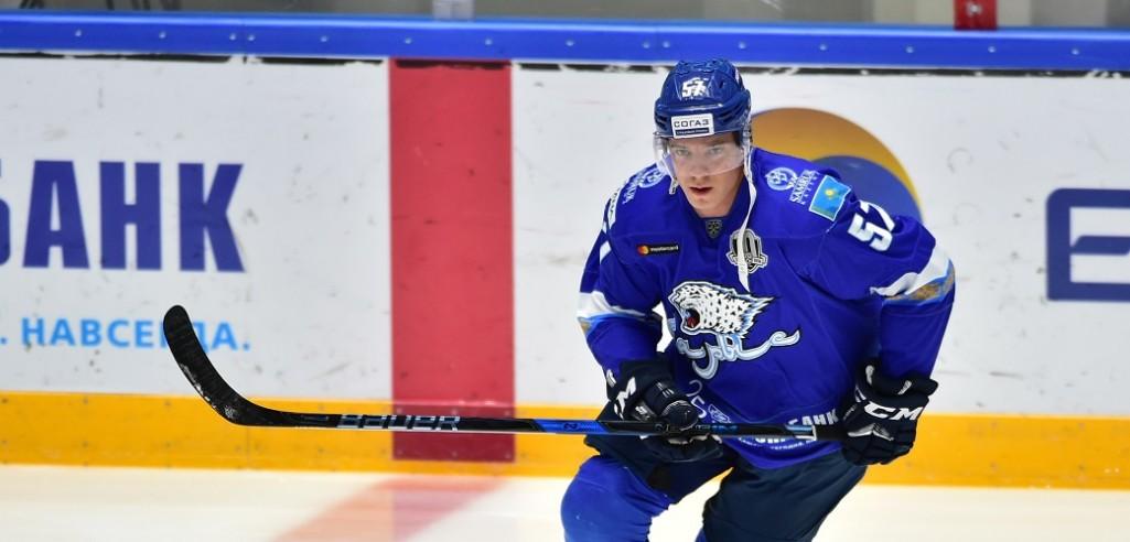 KHL: Matt Frattin Banned For 2 Games