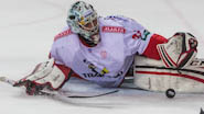 KHL: 'Dry Season' Strikes In The East. December 8 Round-up