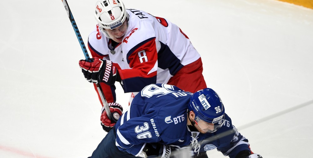 KHL: Kokarev, Fyodorov Lead DynaDynamo Maintained Its Recent Upswing In Form To Tighten Its Grip On A Playoff Place With A High-scoring Win Over Loko.mo To Victory. December 11, 2016 Round-up