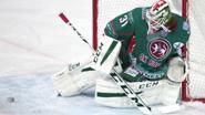 KHL: Oscar's Winner For Ak Bars. Eastern Quarter-finals, Day 1