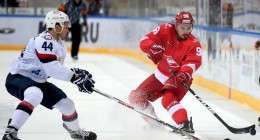 KHL: Shut-out Special. January 17, 2017 Round-up