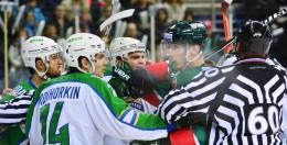 KHL: Ak Bars Strikes Back