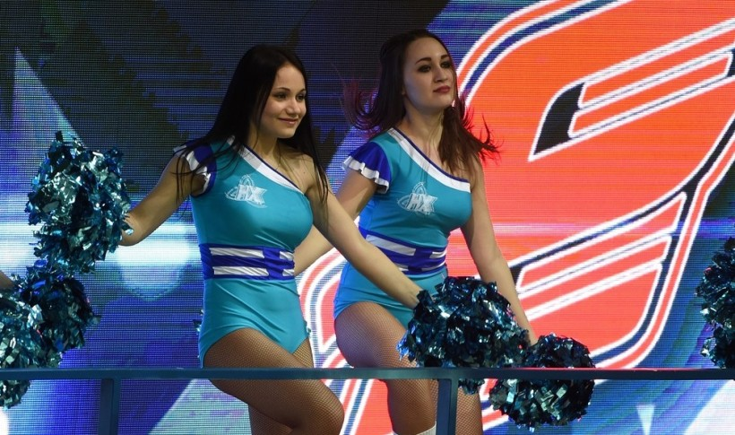 KHL: February 26, 2016 All The Day's Action To Enjoy