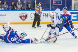 KHL: December 29, 2015 - All The Day's Action To Enjoy