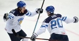 Worlds: Finland Ends Russia's Golden Dream