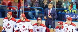 KHL: CSKA Claims Championship