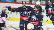 KHL: Medvescak Stages Sensational Fight Back