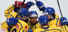 Pyeongchang: 10 Russian League Men In Sweden's Olympic Roster