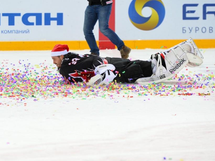 KHL: December's Finest - Furch, Dallman, Zaripov And Gavrikov