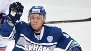 KHL: Robinson Cruising. January 8 Round-up