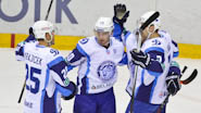 KHL: Overtime Heartache In Jokerit's Play-off Debut. Western Quarter-finals, Day 1