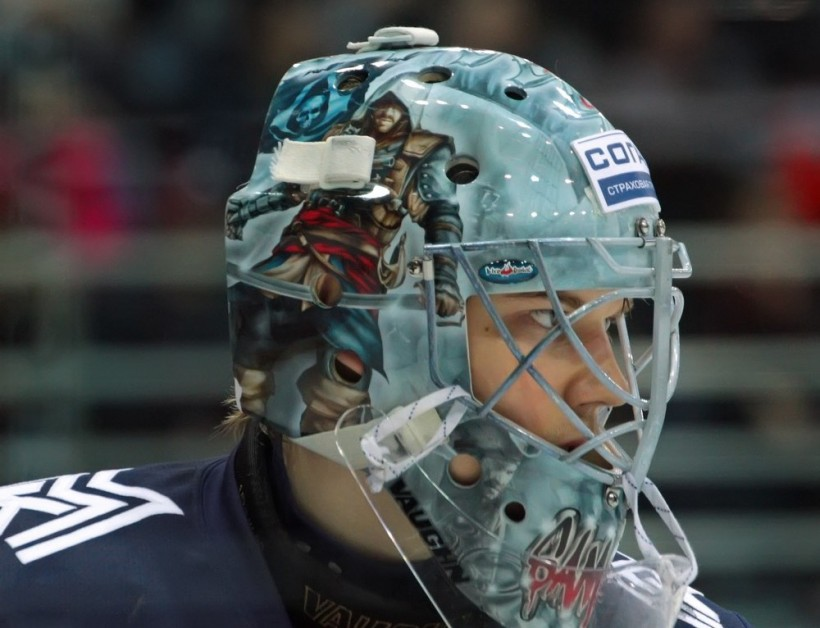 KHL: Players Of The Week 23 - Sedlacek, Lajunen, Skachkov And Samsonov