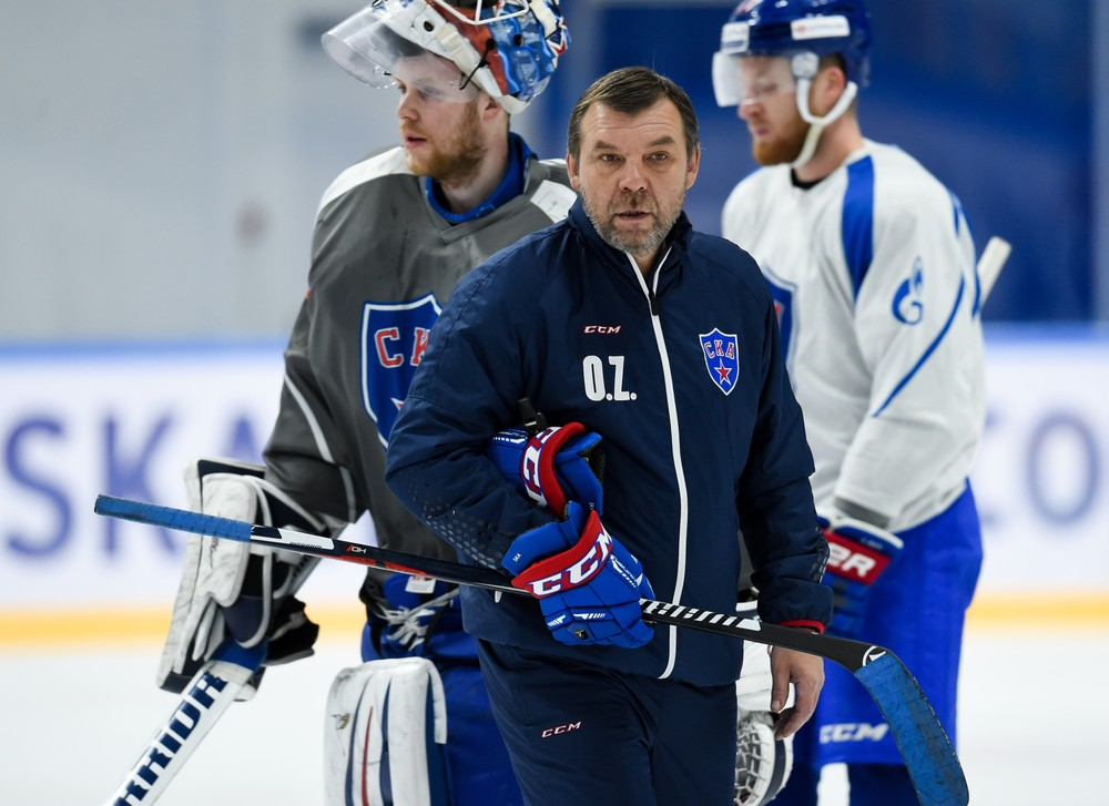 KHL: SKA Vs Dynamo Moscow – An Old Rivalry Gains New Edge