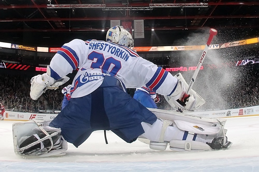 KHL: Records In Magnitogorsk, Medals For Loko … And The Final Still To Come.