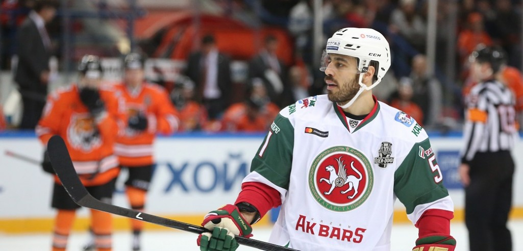 KHL: Finals, Records And Old Faces Moving On