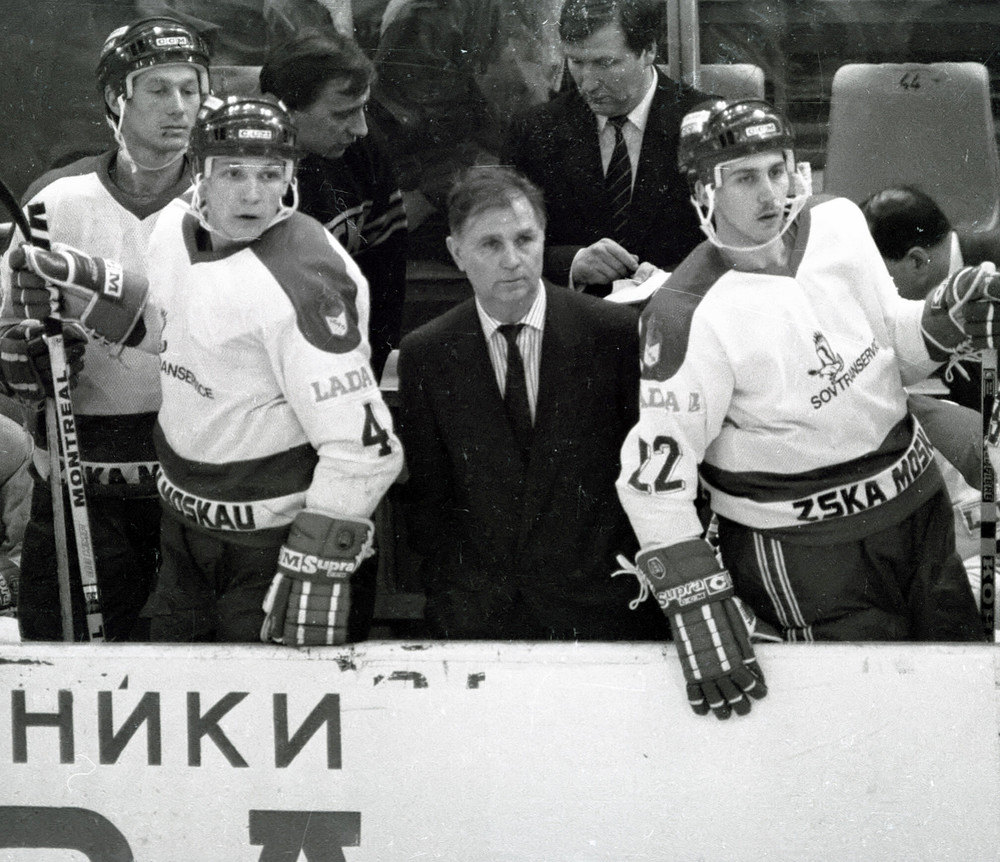 An old photo of Viktor Loginov shocked his fans 05.05.2013
