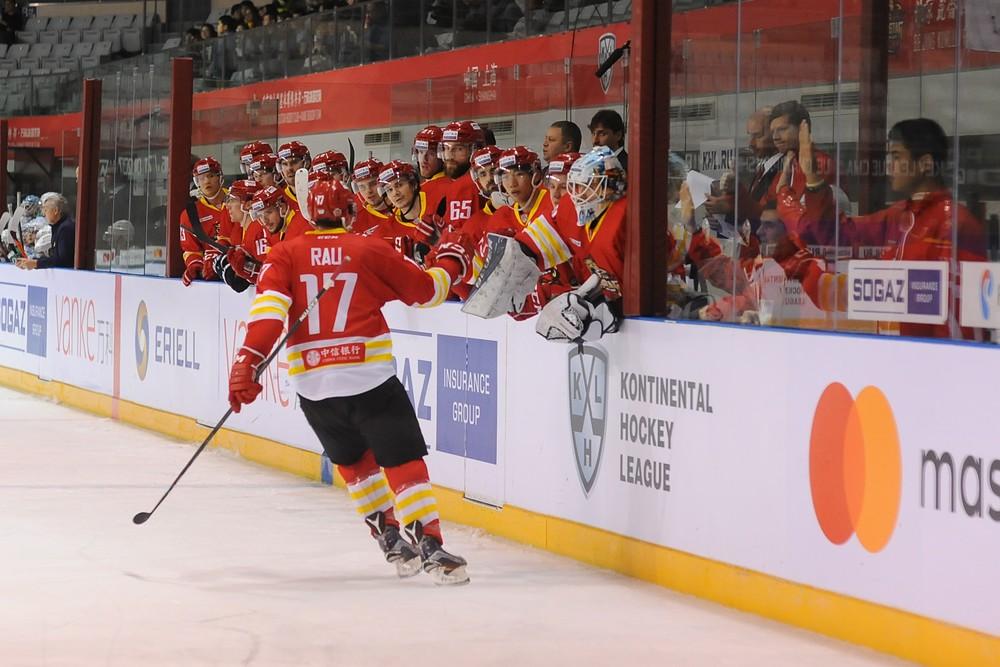 1fe75ebbc Review of the Season – the Chernyshev Division : News : Kontinental ...