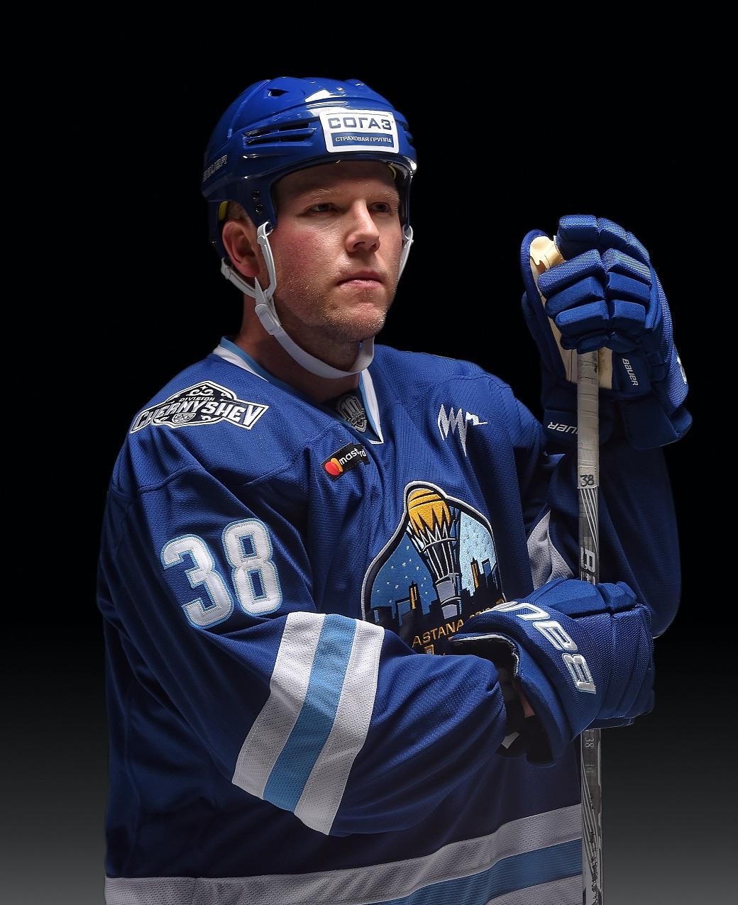 All-Star Game uniforms unveiled   News   Kontinental Hockey League (KHL) 807575f7b83