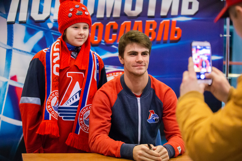 KHL: Attendances Hit New Highs And Russia Turns To Youth – Week In Review